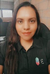Judith Serrano